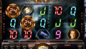 Online výherní automat 24
