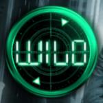 Wild symbol ze hry automatu 24 online