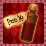 Bonusový symbol online automatu Alice Adventure