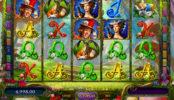 Casino automat zdarma - Alice in Wonderslots