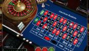 American Roulette výherní online hra