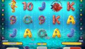 Výherní automat Aquatica zdarma
