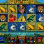 Online herní automat Aztec Empire zdarma