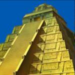 Obrázek ze hry automatu Aztec Empire online