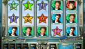 Online automat zdarma Beverly Hills 90210