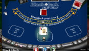 Online casino hra BlackJack Multihand