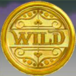 Wild symbol ze hry automatu Cash'n'Clovers