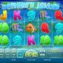 Dolphin's Island online automat bez registrace
