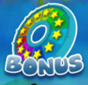 Bonusový symbol ze hry automatu Dolphin's Island online