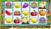 Výherní casino automat Fruit Party online