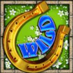Wild symbol herního automatu Game of Luck online