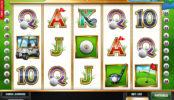 Casino výherní hra Gold Trophy 2 online