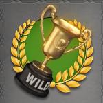 Symbol wild ze hry automatu Gold Trophy 2 zdarma