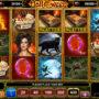 Online casino automat Halloween zdarma
