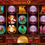 Casino herní automat Illusions 2 zdarma