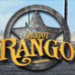 Herní casino automat Jackpot Rango - scatter symbol