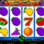 Automat zdarma bez registrace Magic Fruits 81