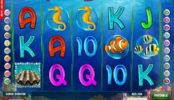 Herní online automat Pearl Lagoon zdarma