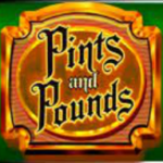 PInts and Pounds online zdarma