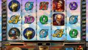 Casino online automat Skyway bez vkladu