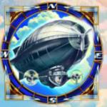 Bonusový symbol ze hry automatu Skyway online bez registrace