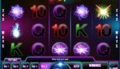 Casino hrací automat Wisps bez registrace