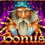 Bonusový symbol - Bewitched online