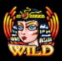 Wild symbol - Cleopatra Queen of Slots
