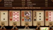 Hrací automat Double Joker Poker