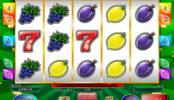Hrací casino automat Fruits'n'Stars