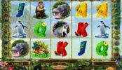 Online automat Happy Jungle bez stanování
