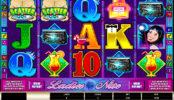 Casino automat Ladies Nite online