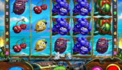 Casino automat zdarma Lucky Pirates