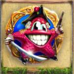 Online hrací automat Lucky Pirates