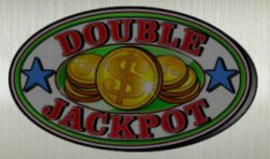 Bonusový symbol ze hry automatu Lucky Reels