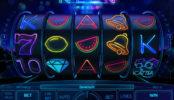 Online casino automat Neon Reels