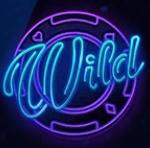 Wild symbol - herní online automat Neon Reels