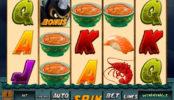 Výherní online automat Ninja Chef bez registrace