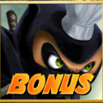 Bonusový symbol z casino hry Ninja Chef