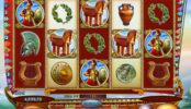 Obrázek ze hry automatu Odysseus