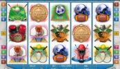 Onlien automat zdarma Olympic Slots bez registrace