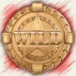 Wild symbol - Olympic Slots herní automat
