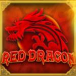 Online hrací automatu Red Dragon Wild