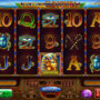Riches of Cleopatra online automat zdarma