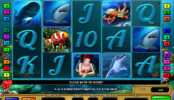 Hrací casino automat Riches of the Sea online
