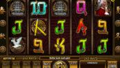 Automat Shaolin Spin bez registrace online