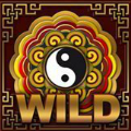 Shaolin Spin - wild symbol