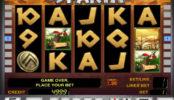 Automat Sparta online zdarma