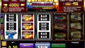 Online hrací automatu Ultimate Super Reels