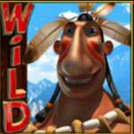 Wild symbol - Wild Hunter